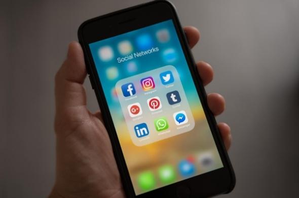 Melhores Redes sociais